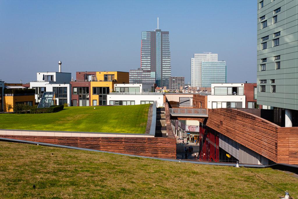 Photowalk Almere-Stad