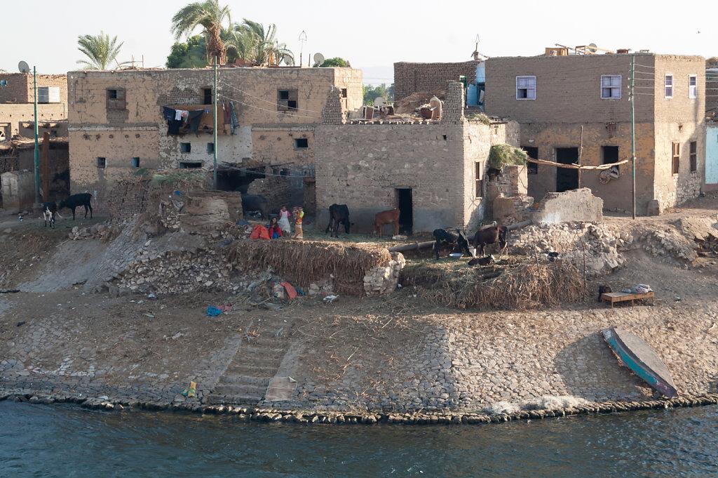 Egypte - 2010