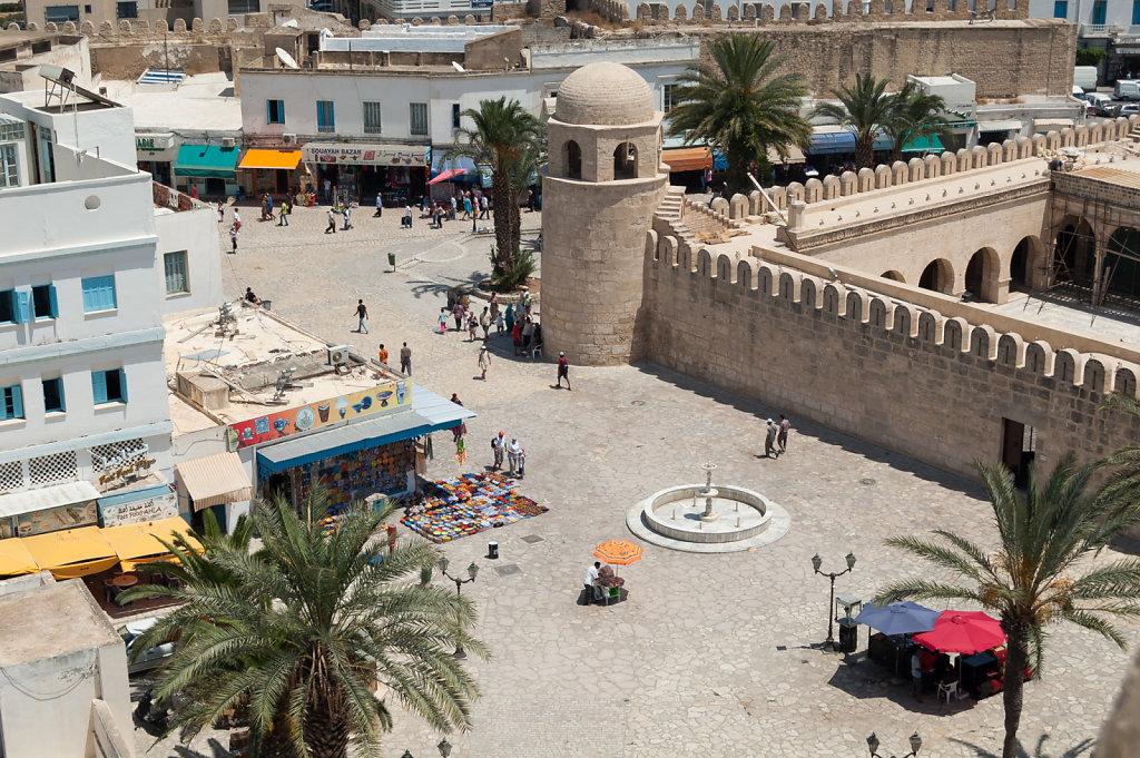 Tunesië - 2009