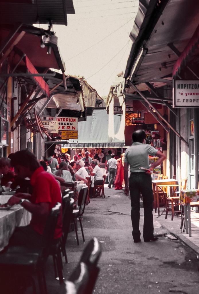 Weekend Parijs - 1979