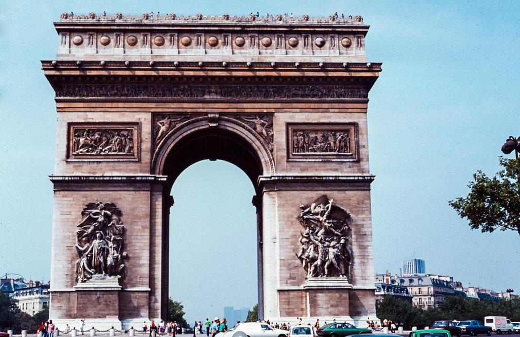 Parijs - 1979