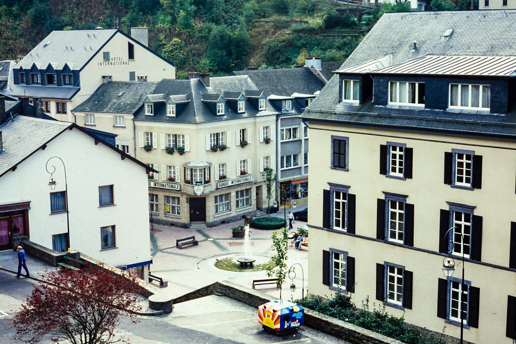 Luxemburg - 1983