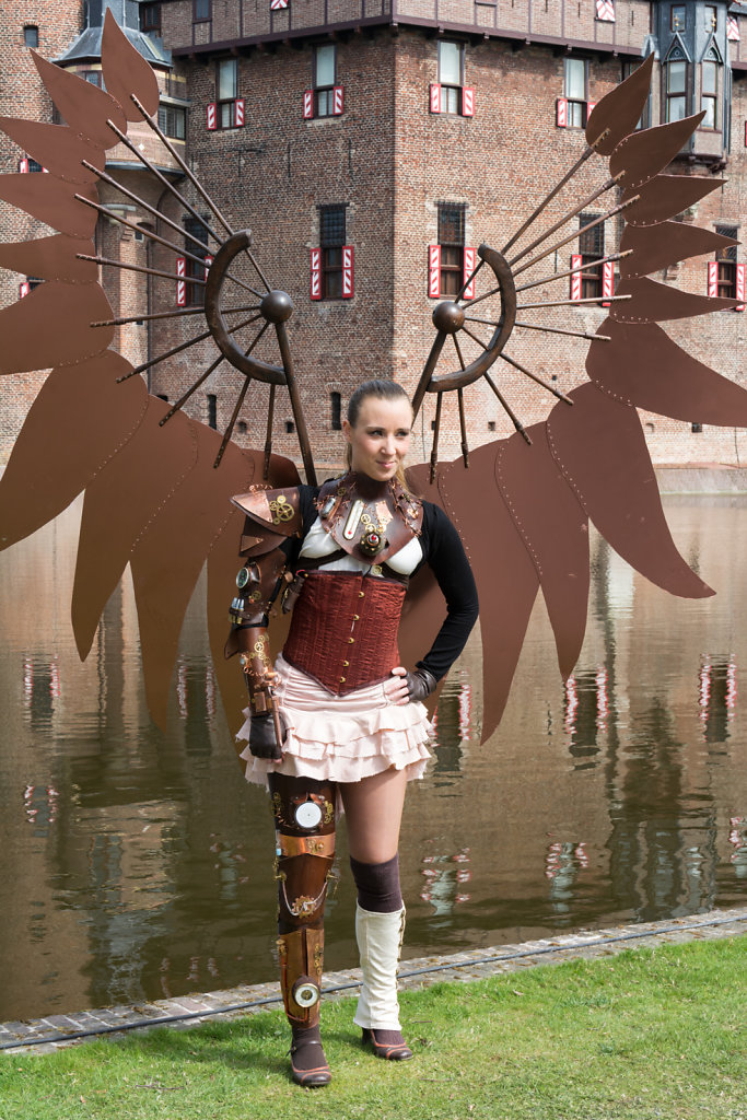 FantasyFair Haarzuilens - 2013
