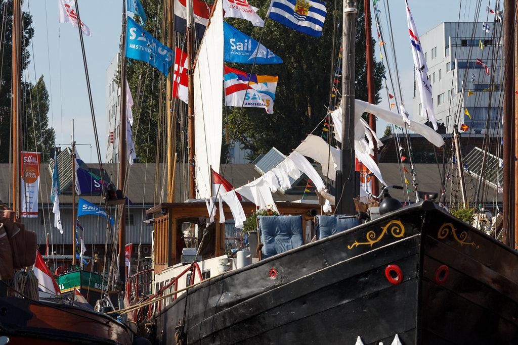 Sail Amsterdam - 2015